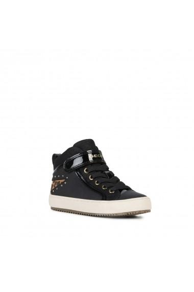 Pantofi sport GEOX GGX542 negru
