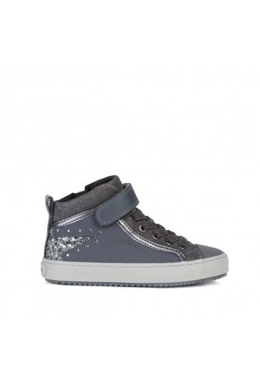 Pantofi sport GEOX GGX545 gri