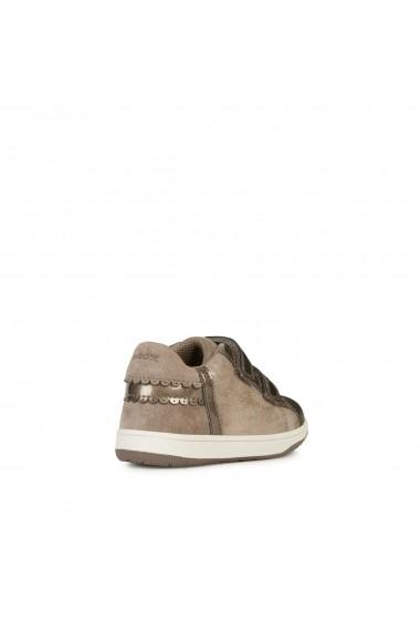 Pantofi sport GEOX GGX887 gri