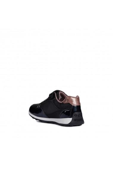 Pantofi sport GEOX GGX892 negru