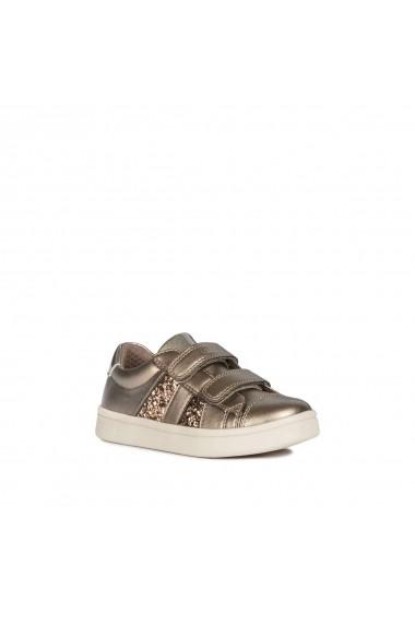 Pantofi sport GEOX GGX953 bronz