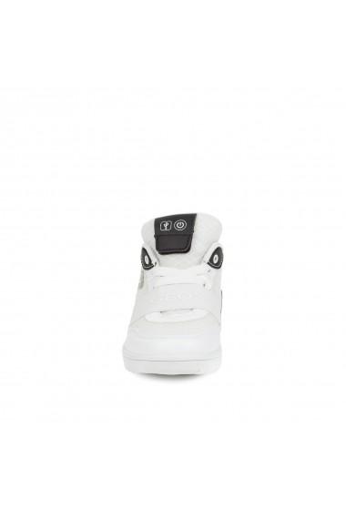 Pantofi sport GEOX GGH899 alb