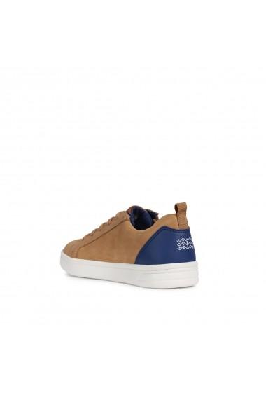 Pantofi sport GEOX GGI101 maro