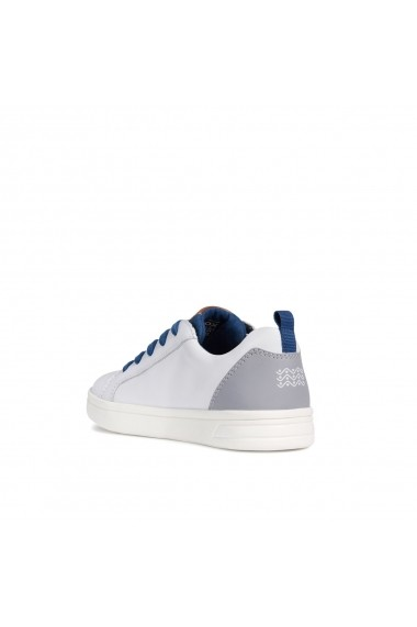 Pantofi sport GEOX GGI103 alb