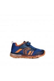 Pantofi sport GEOX GGI183 albastru
