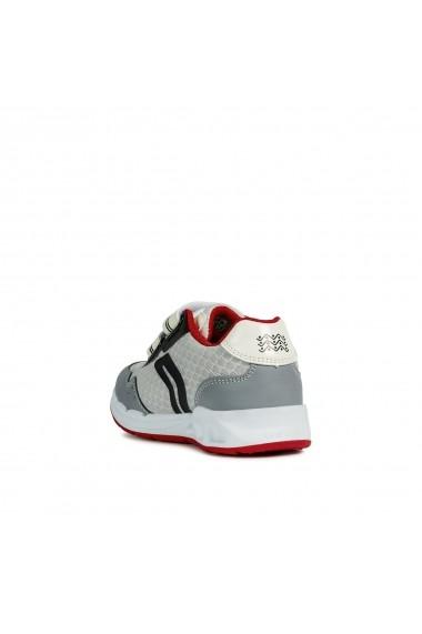 Pantofi sport GEOX GGI208 gri