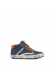 Pantofi sport GEOX GGI380 bleumarin