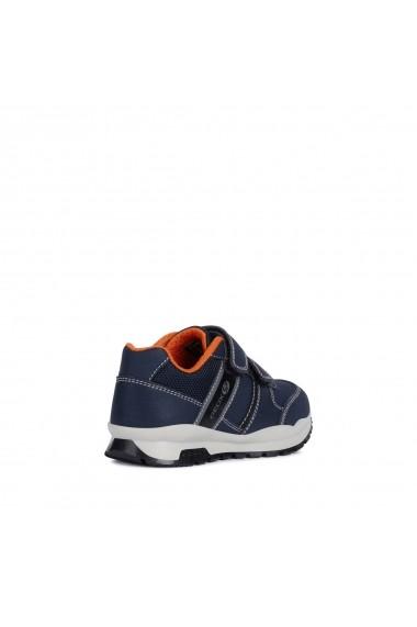 Pantofi sport GEOX GGX003 bleumarin