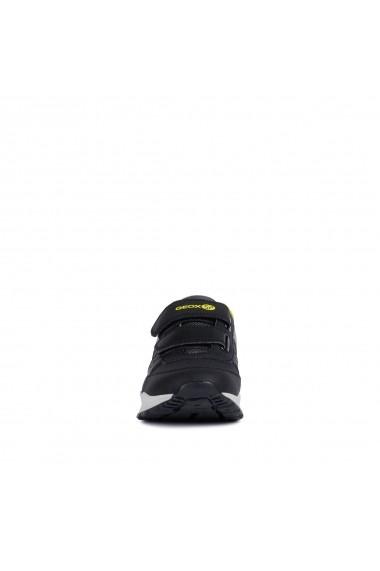 Pantofi sport GEOX GGX010 negru