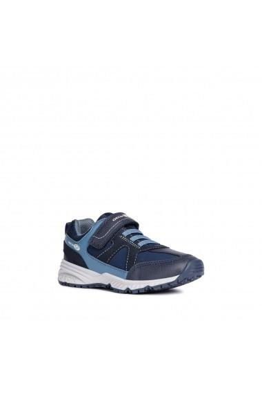Pantofi sport GEOX GGX014 bleumarin