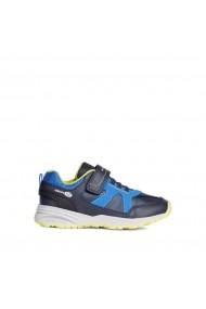 Pantofi sport GEOX GGX015 albastru