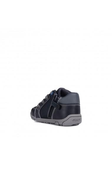 Pantofi sport GEOX GGX168 bleumarin