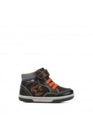 Pantofi sport GEOX GGX180 negru
