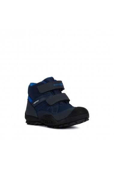 Pantofi sport GEOX GGX218 albastru
