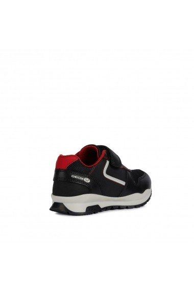 Pantofi sport GEOX GGY530 negru