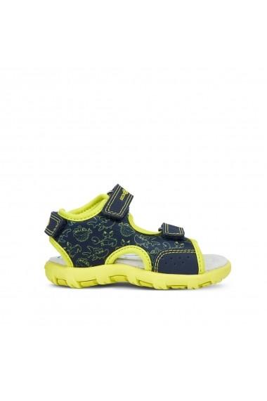 Sandale GEOX GGG759 bleumarin
