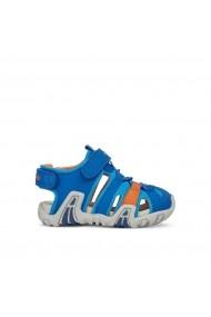 Sandale GEOX GGG765 albastru - els