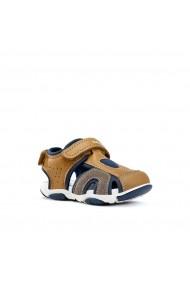 Sandale GEOX GGI515 maro