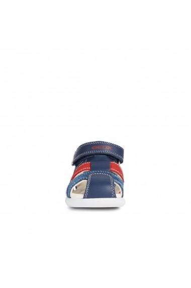 Sandale GEOX GGI528 bleumarin