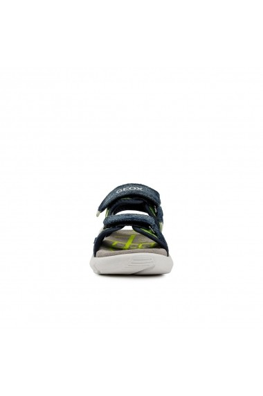 Sandale GEOX GGI530 bleumarin