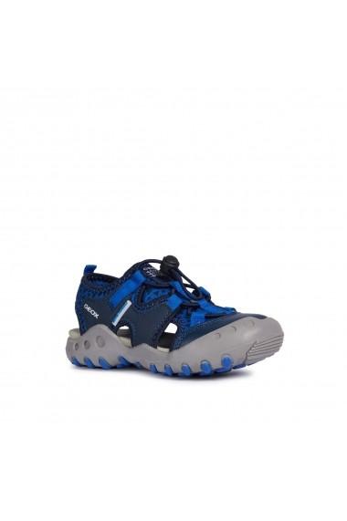 Sandale GEOX GGI626 bleumarin
