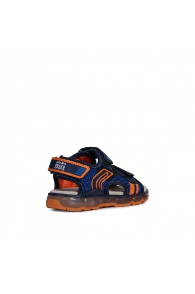 Sandale GEOX GGI641 bleumarin