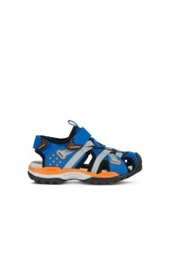 Sandale GEOX GGI647 bleumarin