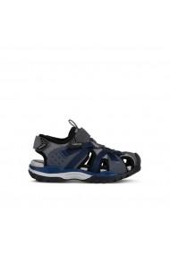 Sandale GEOX GGI655 negru