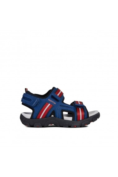 Sandale GEOX GGI662 albastru