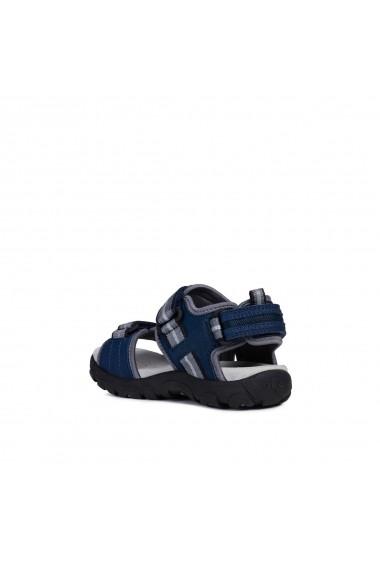 Sandale GEOX GGI667 bleumarin