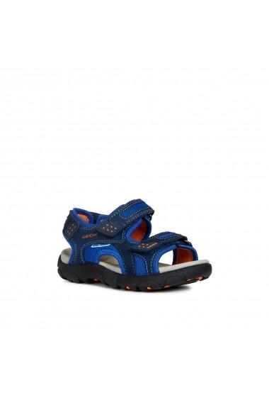 Sandale GEOX GGI668 bleumarin