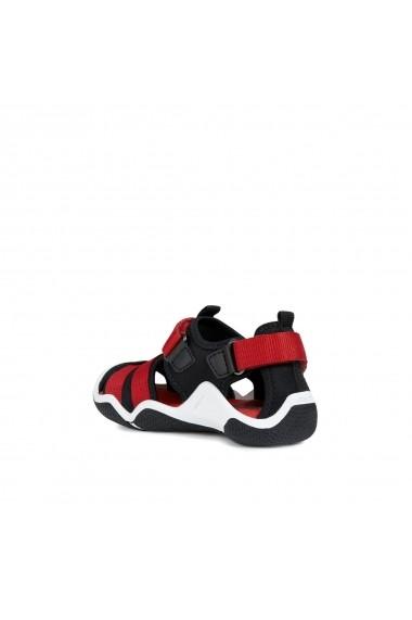 Sandale GEOX GGI688 negru