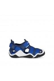 Sandale GEOX GGI696 bleumarin