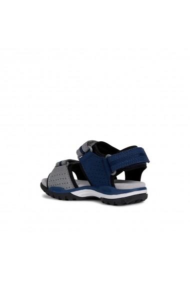 Sandale GEOX GGI712 albastru