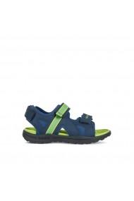 Sandale GEOX GGI731 albastru