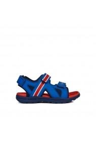 Sandale GEOX GGI733 albastru