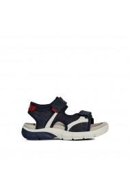 Sandale GEOX GGI735 bleumarin