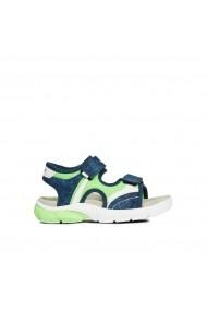 Sandale GEOX GGI744 albastru