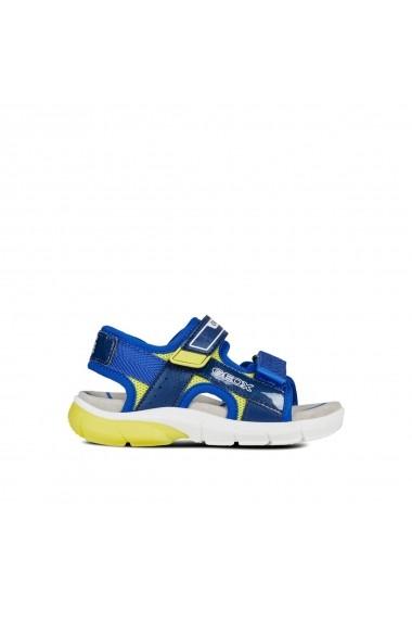 Sandale GEOX GGI749 bleumarin