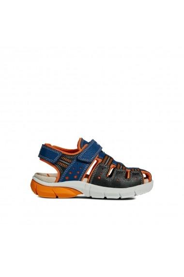 Sandale GEOX GGI752 bleumarin
