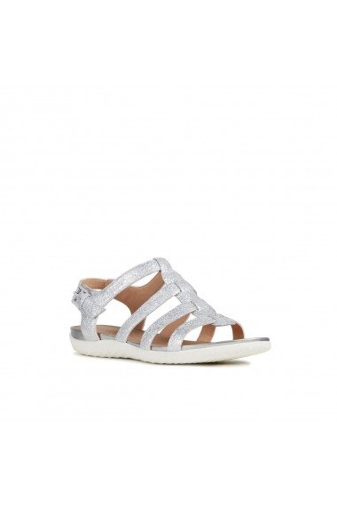 Sandale GEOX GGH278 argintiu
