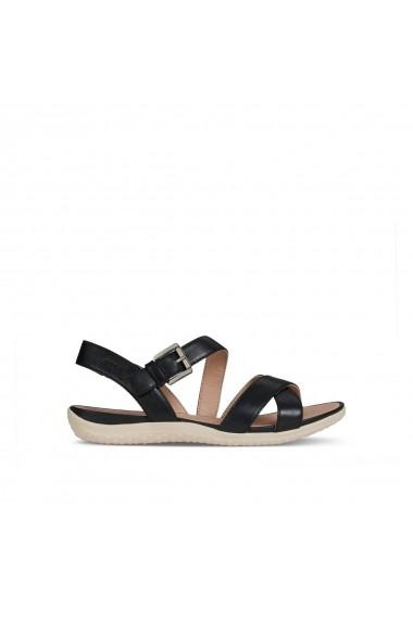 Sandale GEOX GGH300 negru