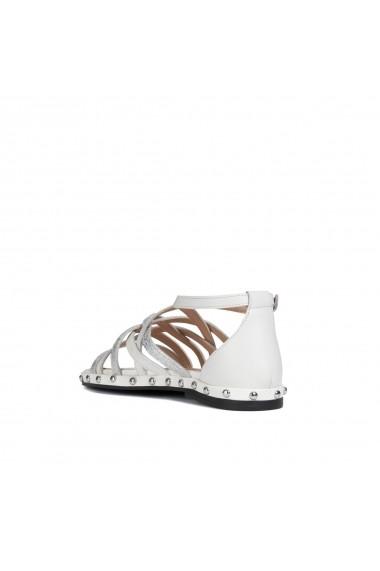 Sandale GEOX GGH305 alb