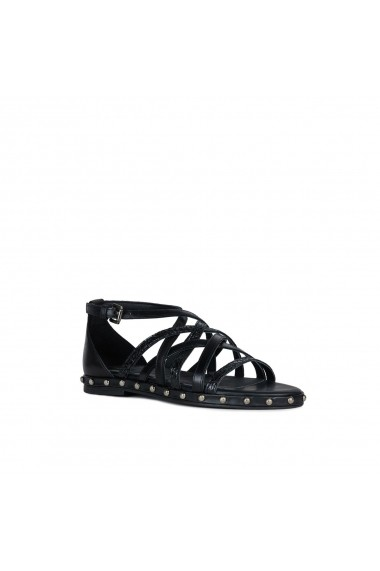 Sandale GEOX GGH306 negru