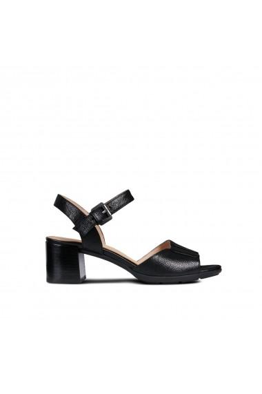 Sandale GEOX GGH318 negru