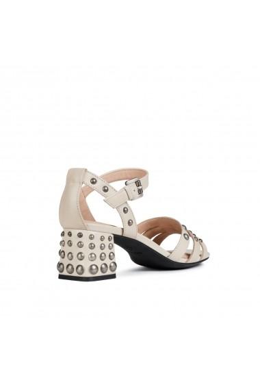Sandale GEOX GGH329 crem