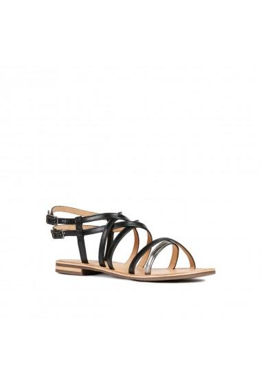 Sandale GEOX GGJ974 negru