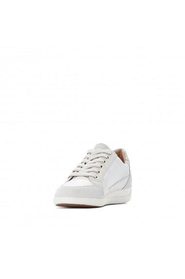 Pantofi sport casual GEOX GGU269 alb