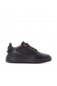 Pantofi sport casual GEOX GGU277 negru - els