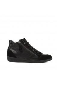 Pantofi sport casual GEOX GGV678 negru